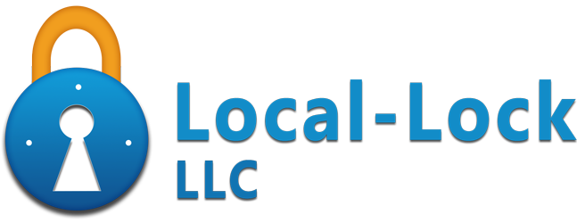 local lock logo alt