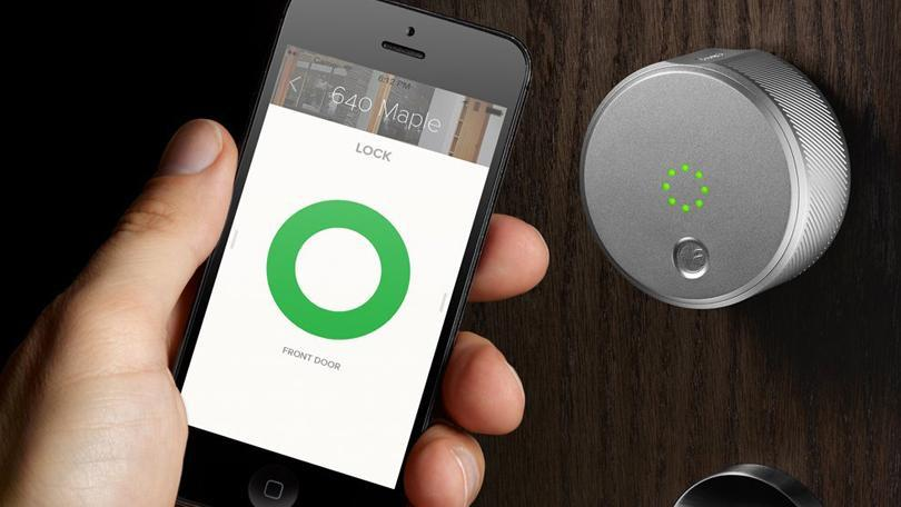 disadvantages of installing a smart lock