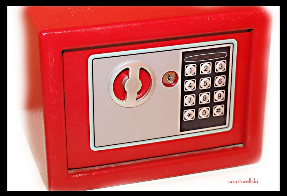 types of safes used for business and home