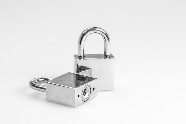 recommendations to improve security