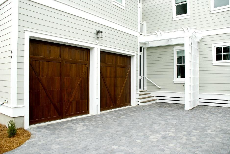 five reasons why your garage door doesn't work