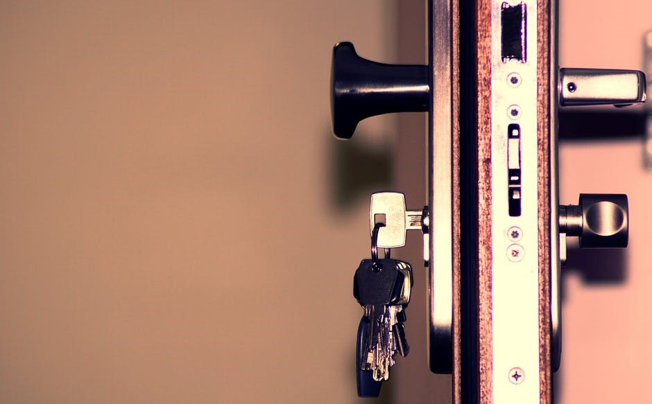 The advantage of a locksmith near you is the estimated response time