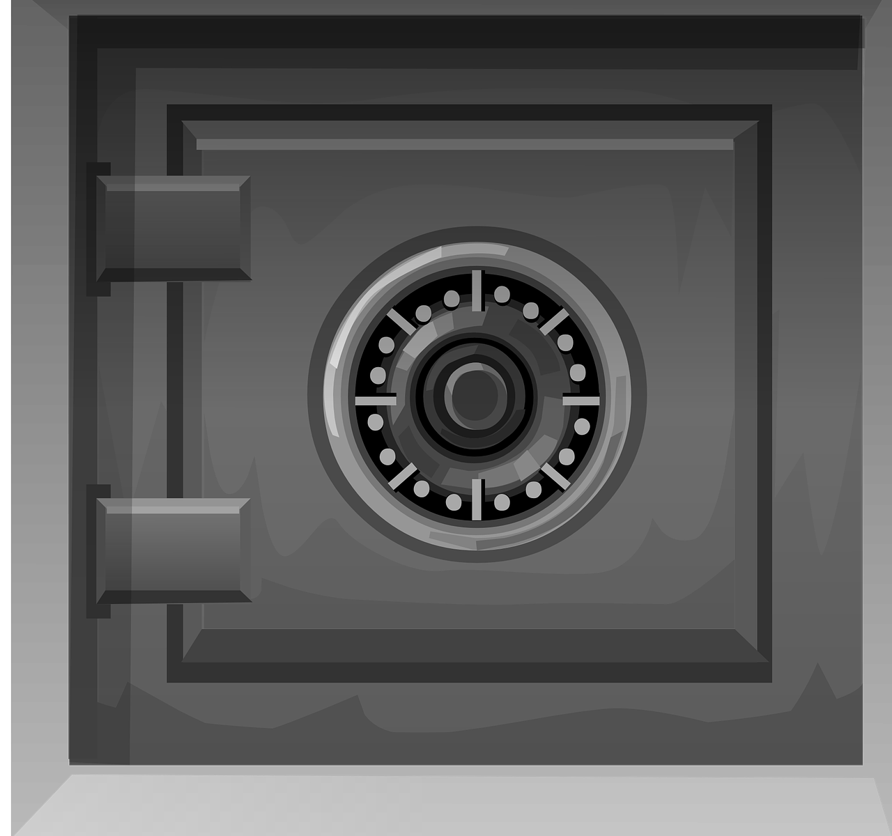 three types of locking mechanisms for your safes