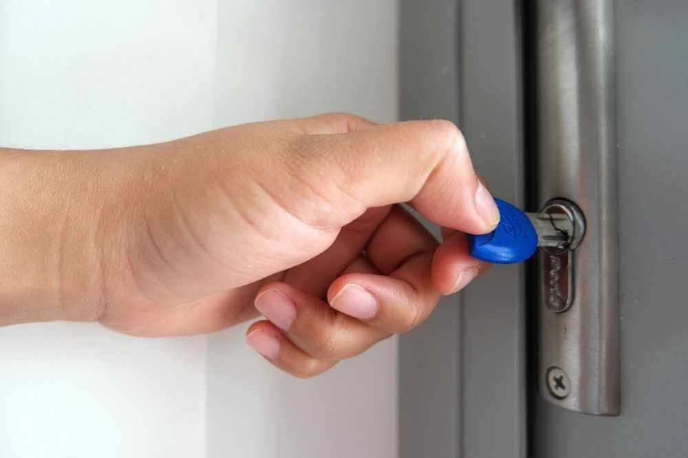 Residential Locksmith in Orlando Helping Secure your Home