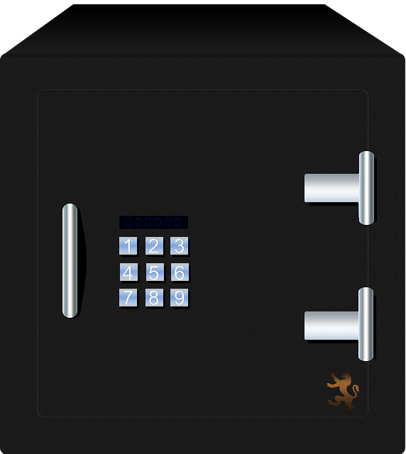 Electronic Safe Combination Override