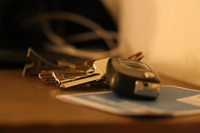 car key replacement fobs