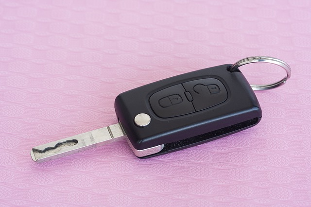 car key replacement services in Kissimmee